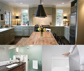 A Look at 2015 Home Remodeling Trends