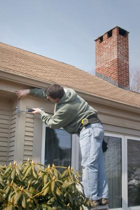 Top Spring Home Renovation and Repair Projects for 2013