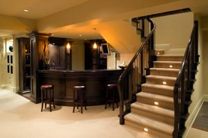 Top 5 Basement renovation ideas