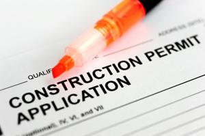 Remember to apply for your building permit before undertaking home renovations