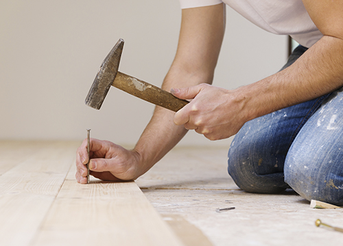 residential renovations, building contractors, renovating his home, renovating his home, dilamco